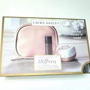 Laura Ashley Other - Laura Ashley Essential Oils Diffuser